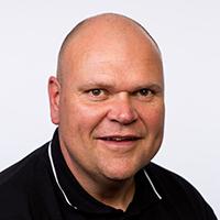 Terje Haglund Engevik