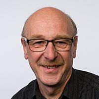 Malvin Geir Midtbø