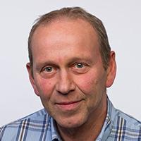 Jon Åge Sande
