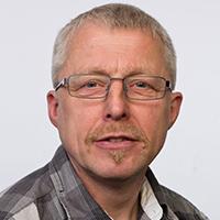 Svein Sigdestad