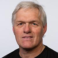 Bengt Tangedal